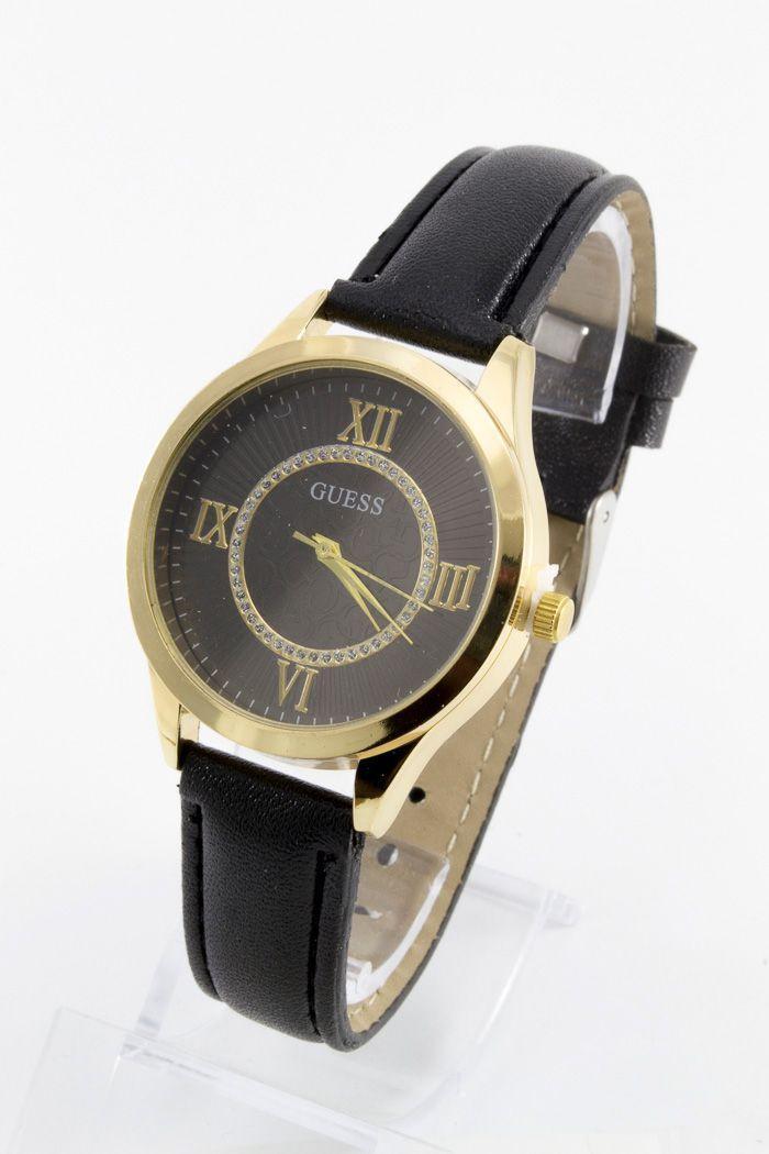 Женские наручные часы Guess (код: 13475)