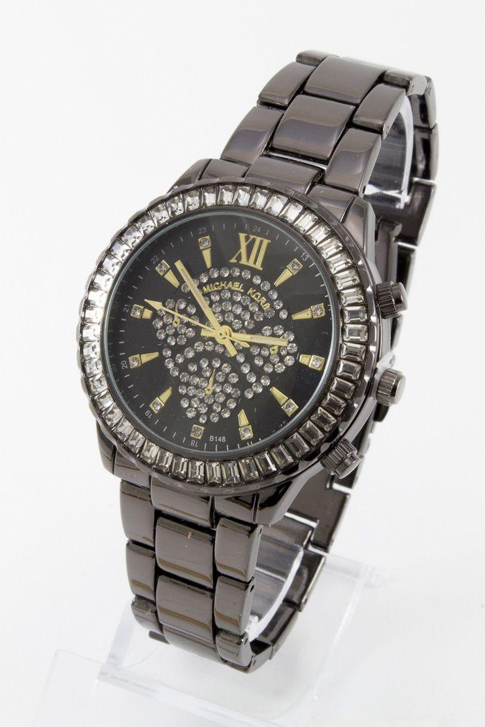 Женские наручные часы Mісhаеl Коrs (в стиле Майкл Корс) (код: 13519)