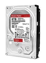 Жесткий диск 3.5 8Tb Western Digital Red Pro SATA3 256Mb 7200 rpm WD8003FFBX Б/Н