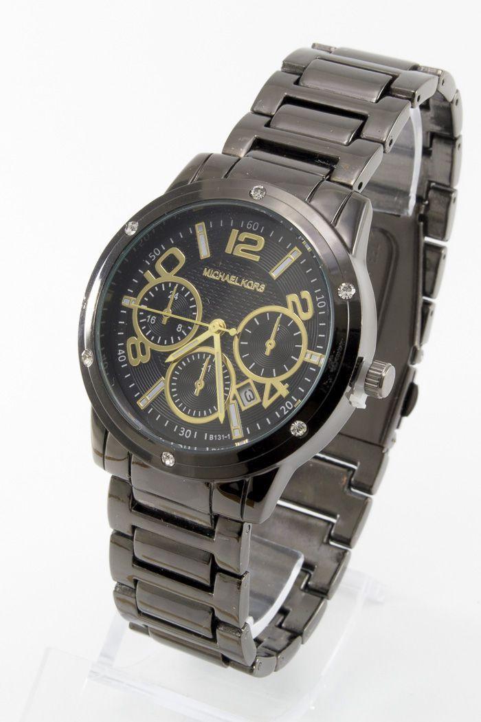Женские наручные часы Mi-hael Kor$ (в стиле Майкл Корс) (код: 13619)