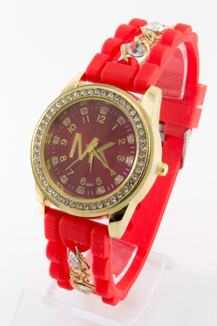 Женские наручные часы Mісhаеl Коrs (в стиле Майкл Корс) (код: 13669)