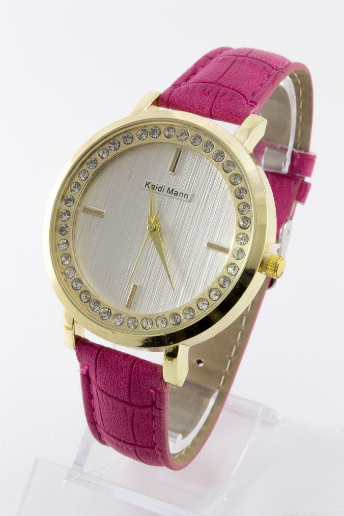 Женские наручные часы Kaidi Mann (код: 13678)
