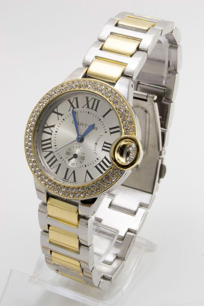 2ce3d795 Купить Женские Наручные Часы Cartier (код: 13702) — в Категории ...