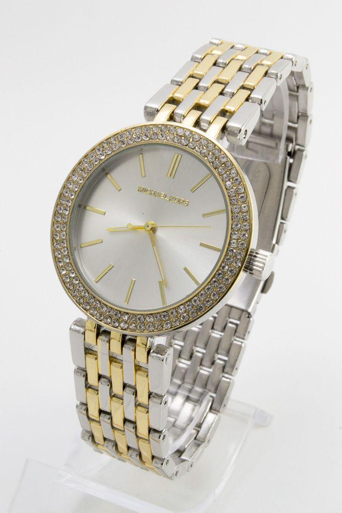 Женские наручные часы Mісhаеl Коrs (в стиле Майкл Корс) (код: 13706)