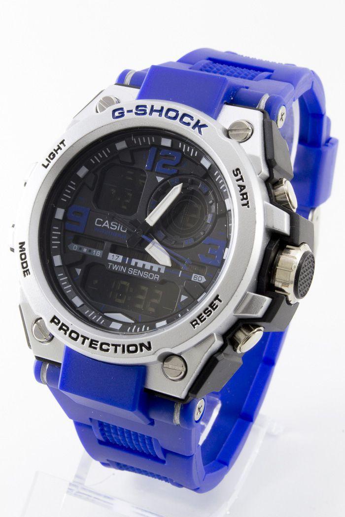 Спортивные наручные часы Casio G-Shock (код: 13716)