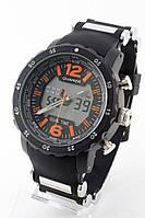 Спортивные наручные часы Quamer (код: 13717), фото 1