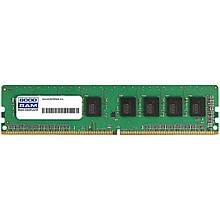 Память 8Gb DDR4 2666 MHz Goodram GR2666D464L19S/8G