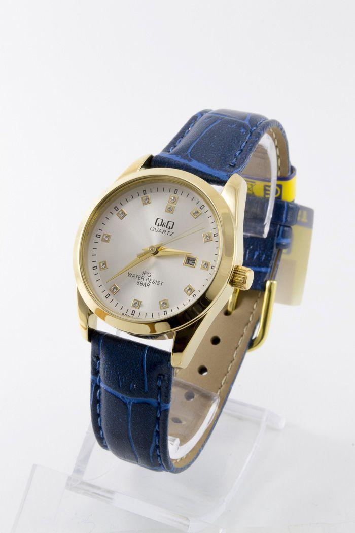 Женские наручные часы Q&Q (код: 13734)