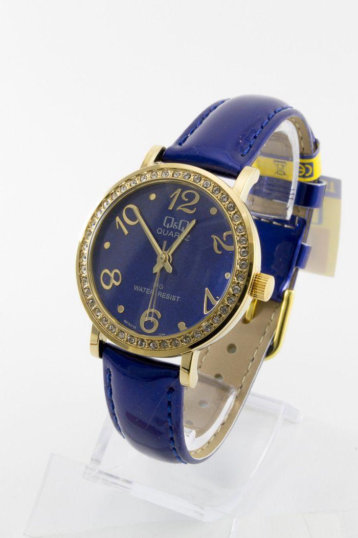 Женские наручные часы Q&Q (код: 13739)