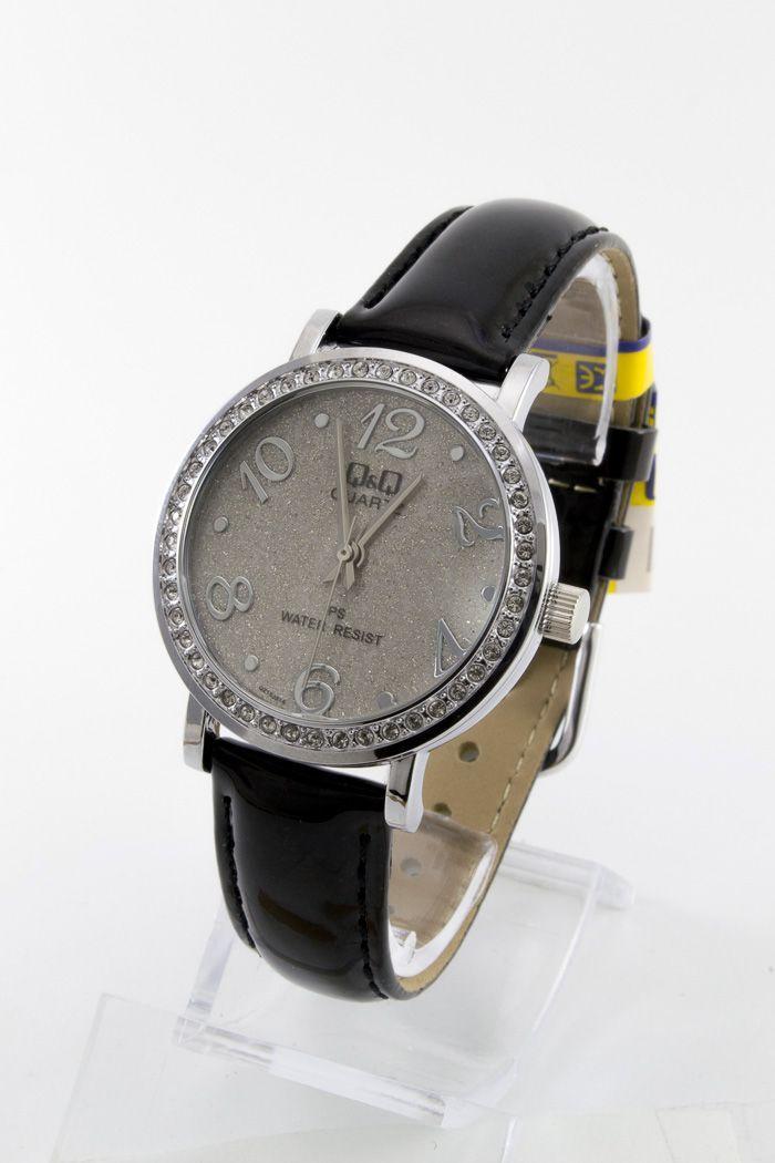 Женские наручные часы Q&Q (код: 13743)