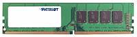 Память 8Gb DDR4 2666 MHz Patriot PSD48G266682