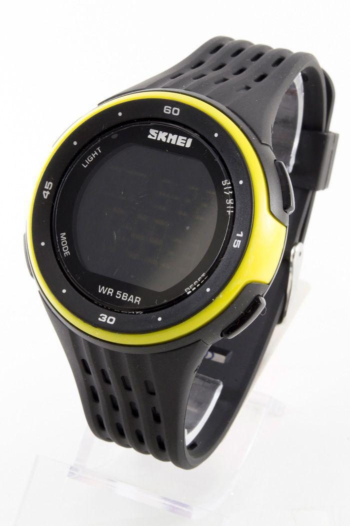 Спортивные наручные часы Skmei (код: 13835)