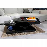 Столик кофейный 60x60 см вращающейся, фото 1