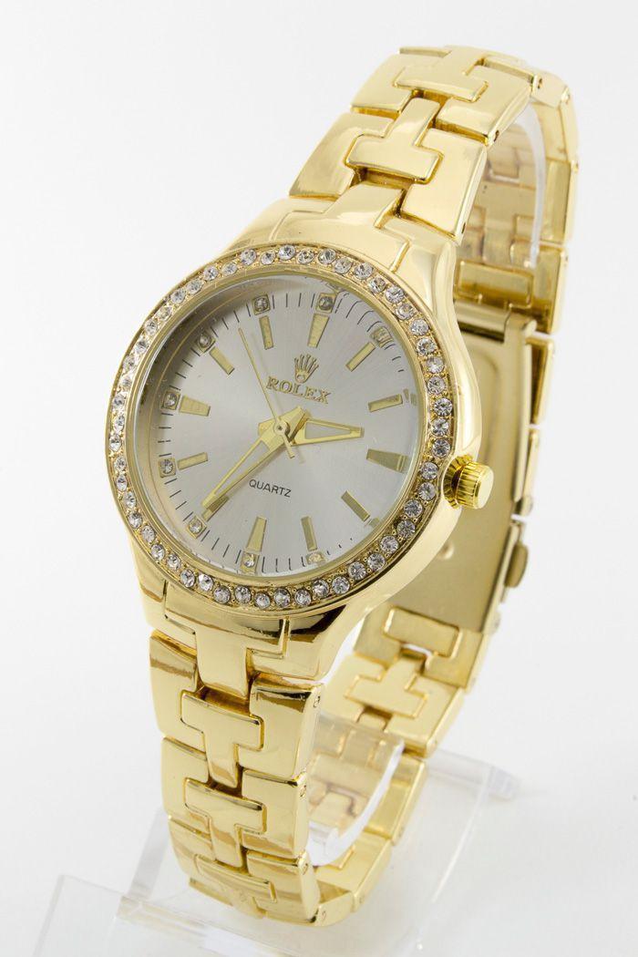 Женские наручные часы Rolex (код: 13854)