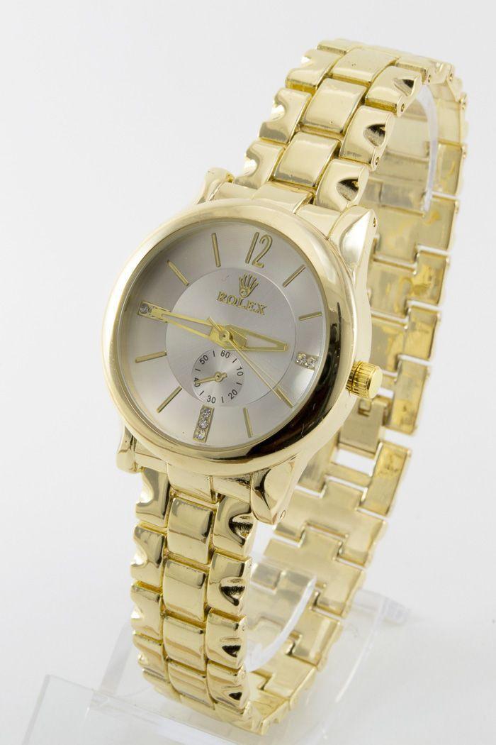 Женские наручные часы Rolex (код: 13856)