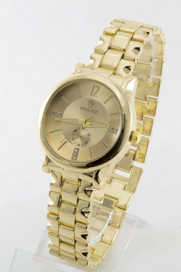 Женские наручные часы Rolex (код: 13857)