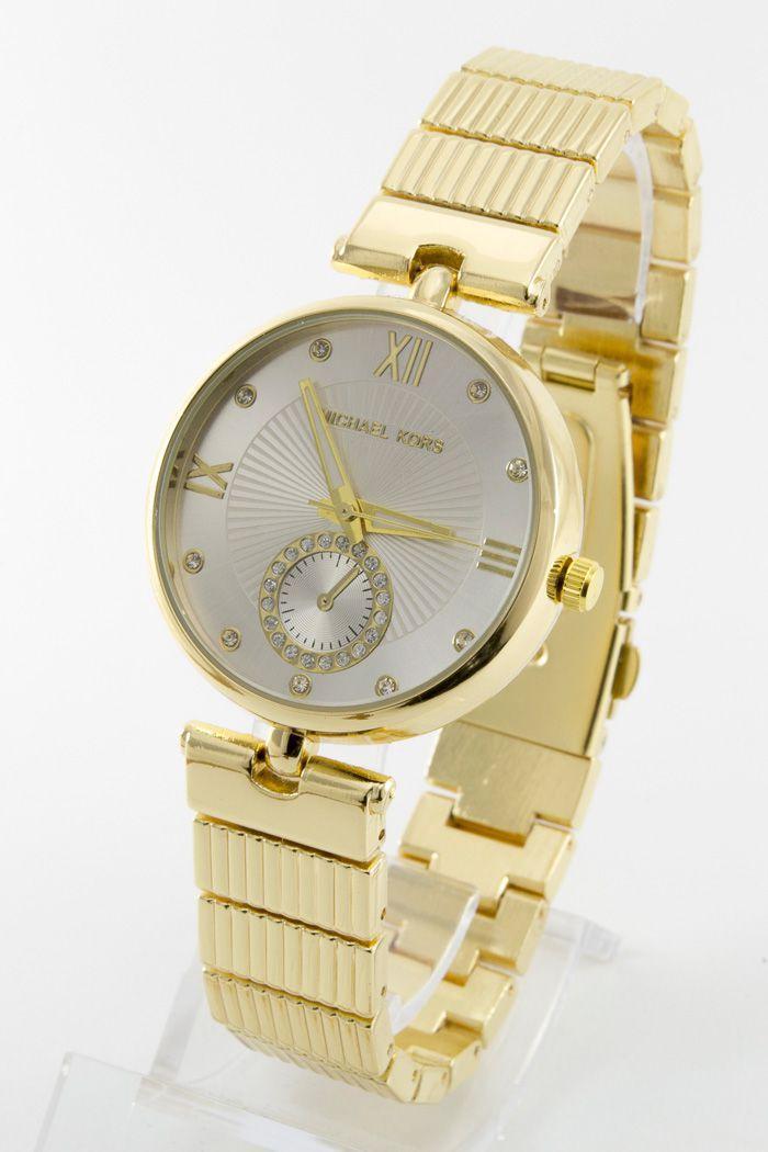 Женские наручные часы Mісhаеl Коrs (в стиле Майкл Корс) (код: 13862)