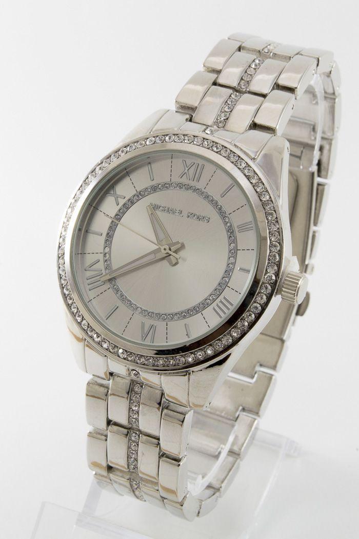 Женские наручные часы Mісhаеl Коrs (в стиле Майкл Корс) (код: 13867)