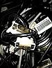 Кабель шнур DVI DVI single link 1.8 m оригінал бо ідеал опт гурт, фото 2
