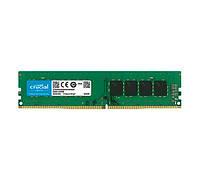 Память 8Gb DDR4 2666 MHz Crucial CT8G4DFS8266