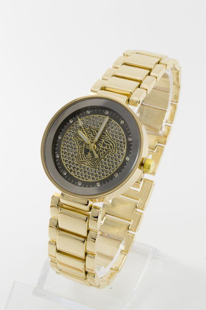 Женские наручные часы Versace (код: 13883)
