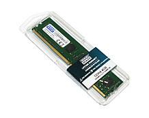 Память 4Gb DDR4 2400 MHz Goodram GR2400D464L17S/4G