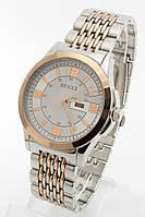 Мужские наручные часы Gucci (код: 13944)
