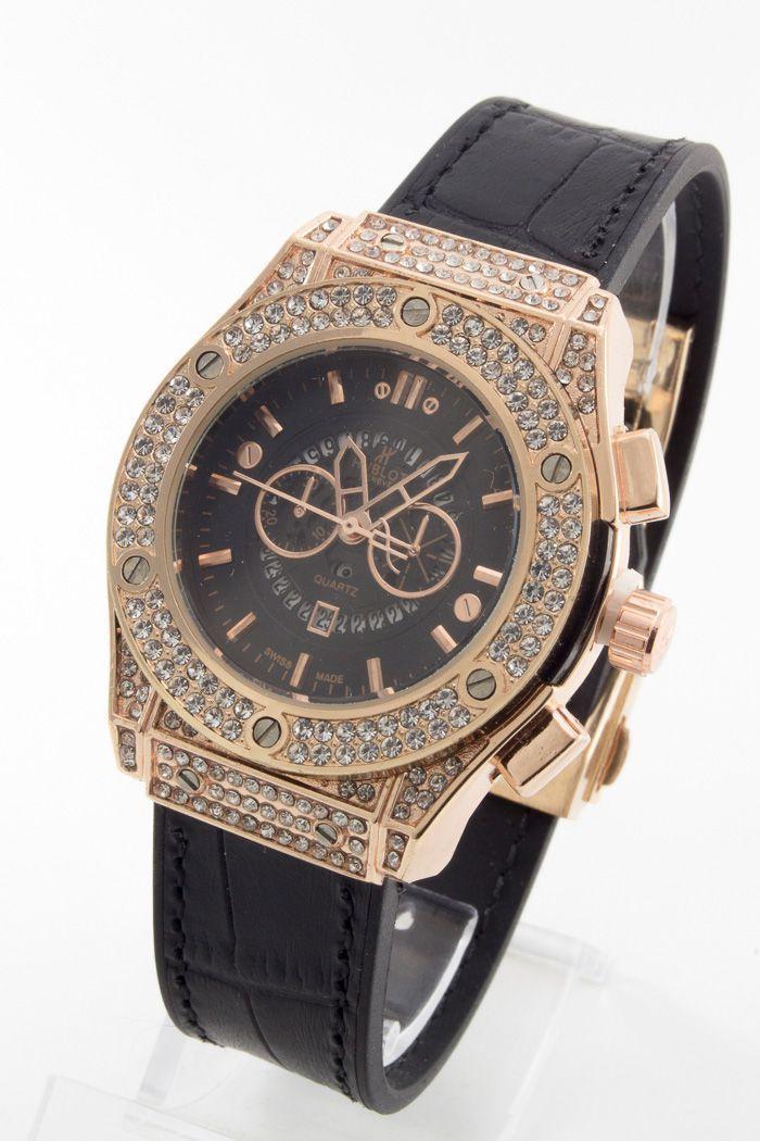 ab7c263e Купить Женские Наручные Часы Hublot (код: 13959) — в Категории