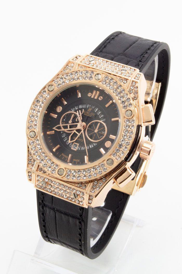Женские наручные часы Hublot (код: 14024)