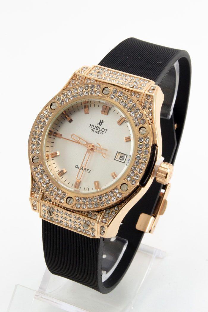 Женские наручные часы Hublot (код: 14027)