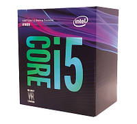 Процессор Intel Core i5 LGA1151 i5-8500 Box 6x3,0 GHz BX80684I58500