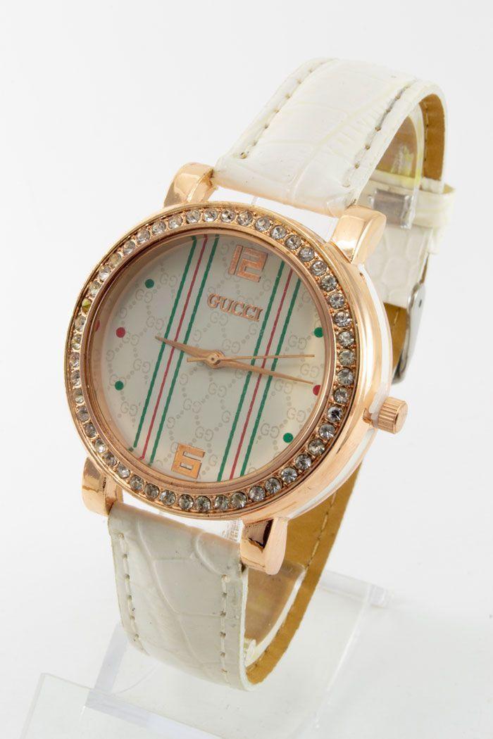 Женские наручные часы Gucci (код: 14112)