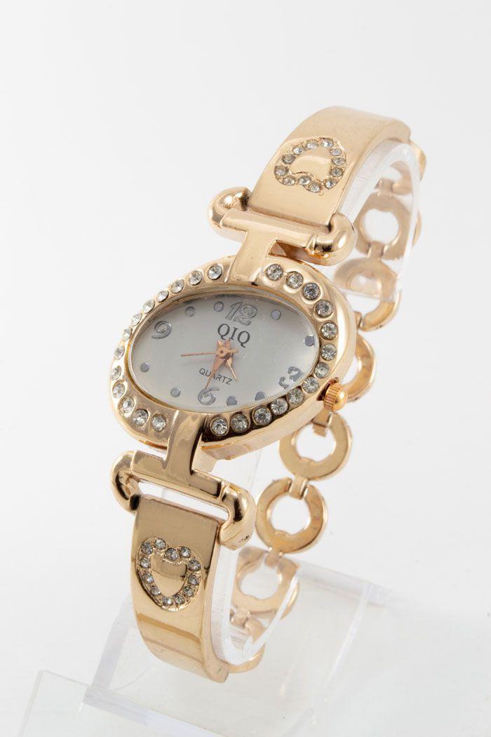 Женские наручные часы QIQ (код: 14118)