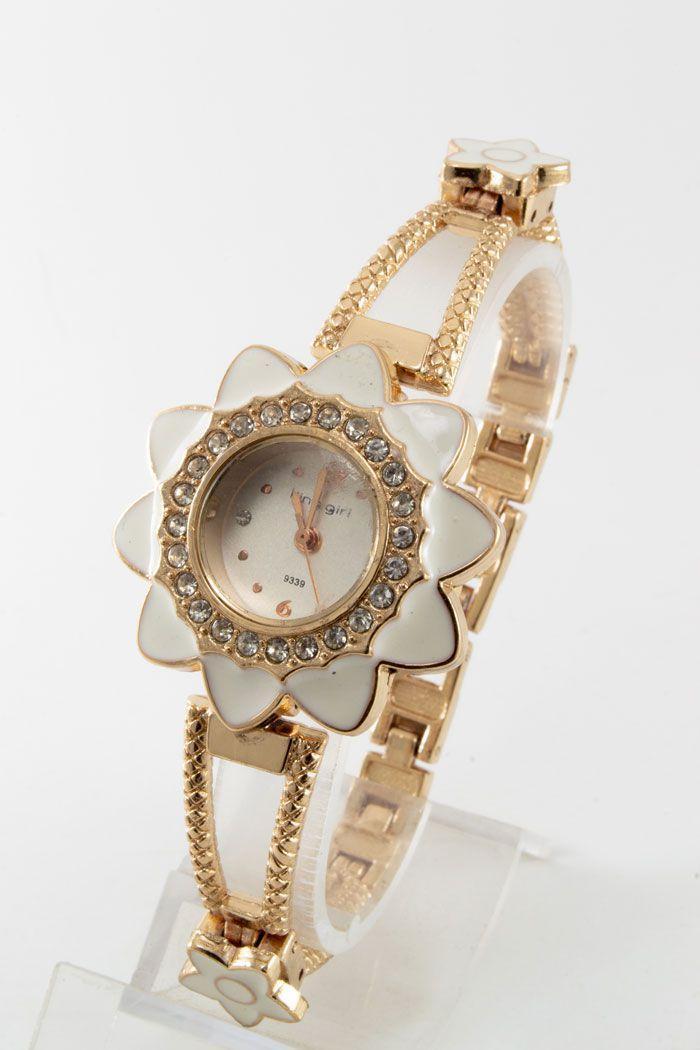 Женские наручные часы King girl (код: 14123)