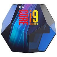 Процессор Intel Core i9 LGA1151 i9-9900K Box 8x3,6 GHz BX80684I99900K