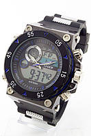 Спортивные наручные часы Hpolw (код: 14131), фото 1