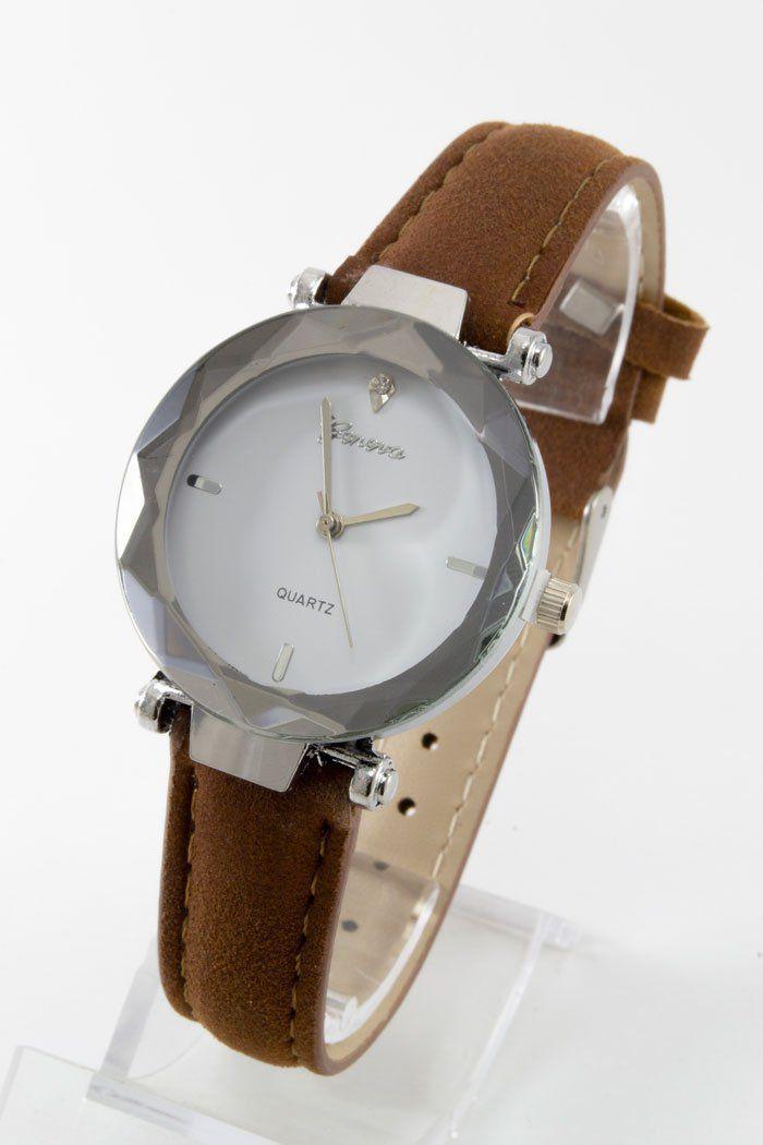 Женские наручные часы Geneva (код: 14138)