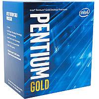 Процессор Intel Pentium Gold LGA1151 G5400 Box 2x3,7 GHz BX80684G5400