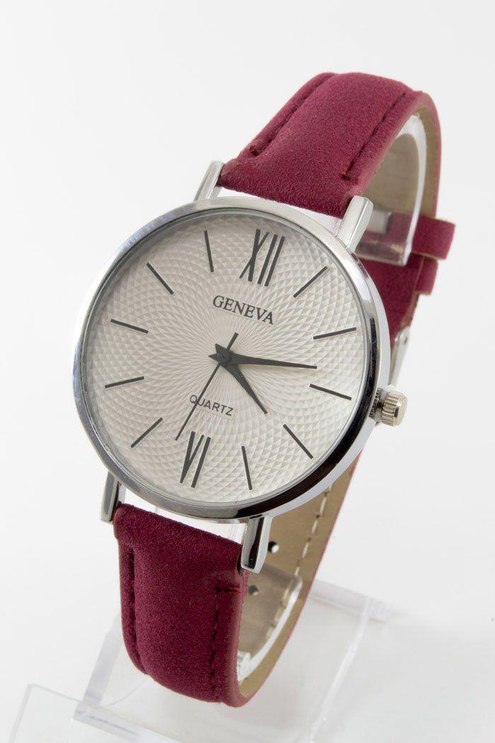 Женские наручные часы Geneva (код: 14146)