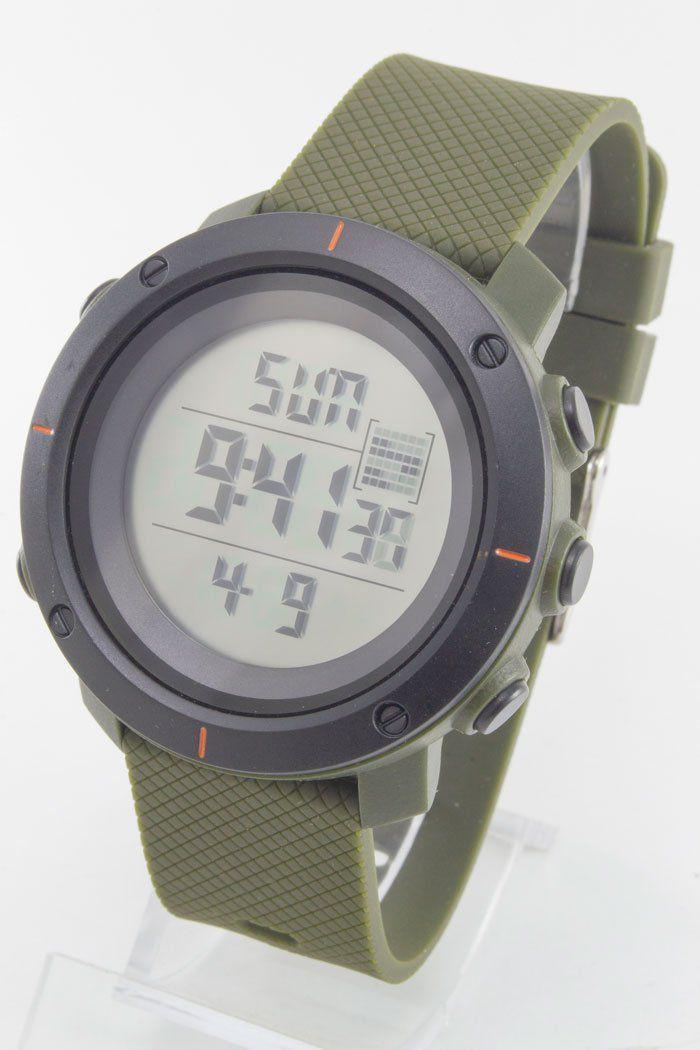 Спортивные наручные часы Skmei 1212 (Скмеи) (код: 14188)