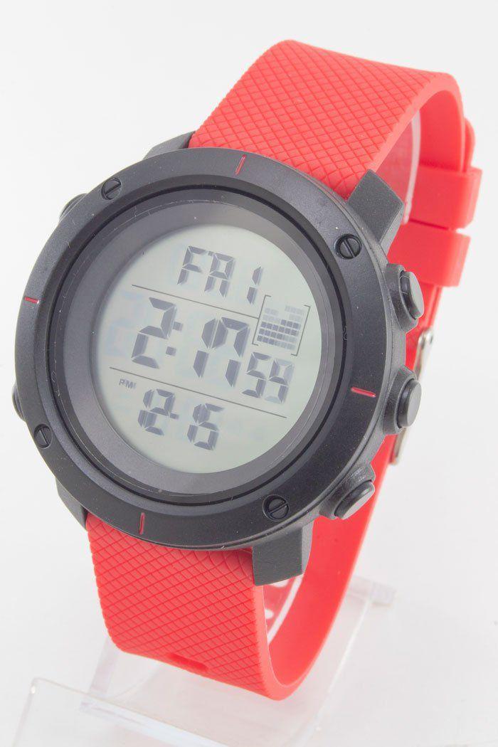 Спортивные наручные часы Skmei 1212 (Скмеи) (код: 14189)