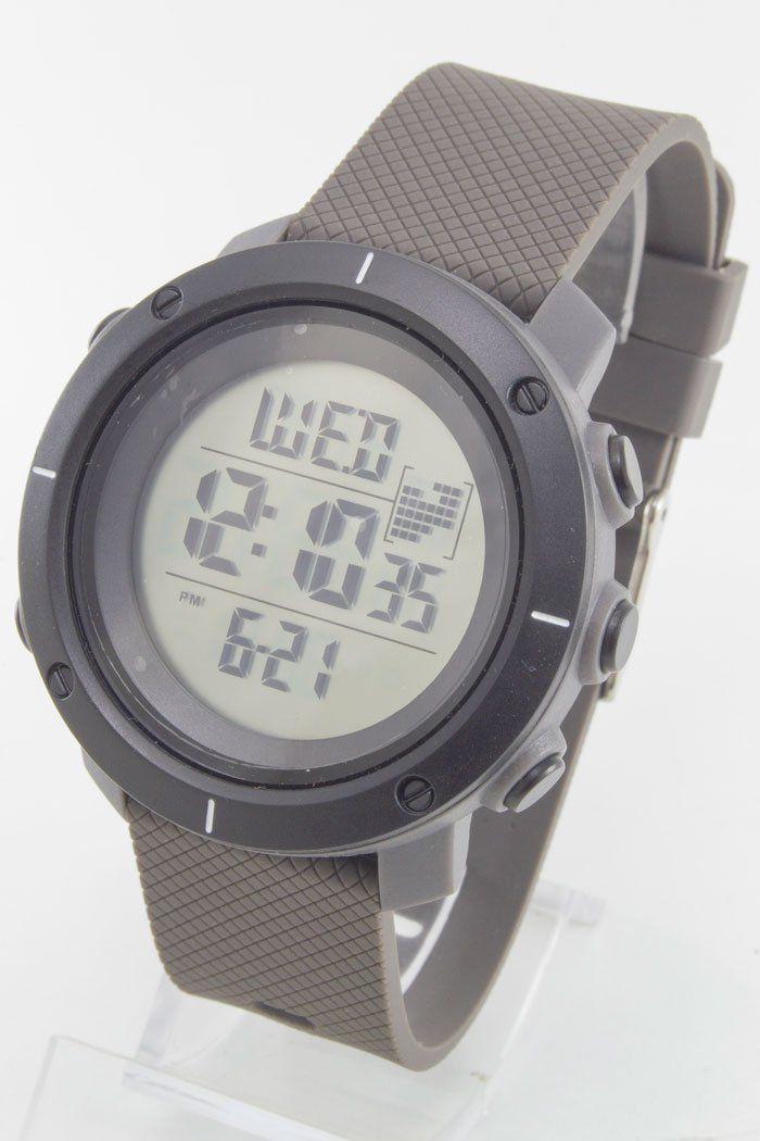 Спортивные наручные часы Skmei 1212 (Скмеи) (код: 14190)