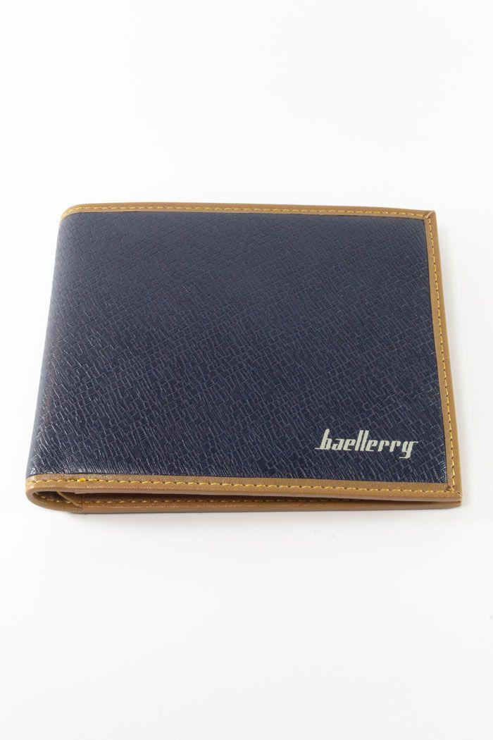 Мужской кошелек Baellerry (код: 14204)
