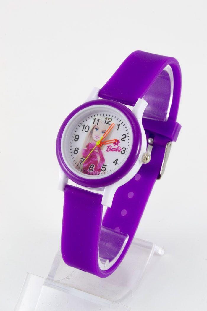 Детские наручные часы Barbie (код: 14224)