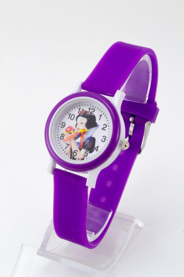 Детские наручные часы Белоснежка (код: 14236)