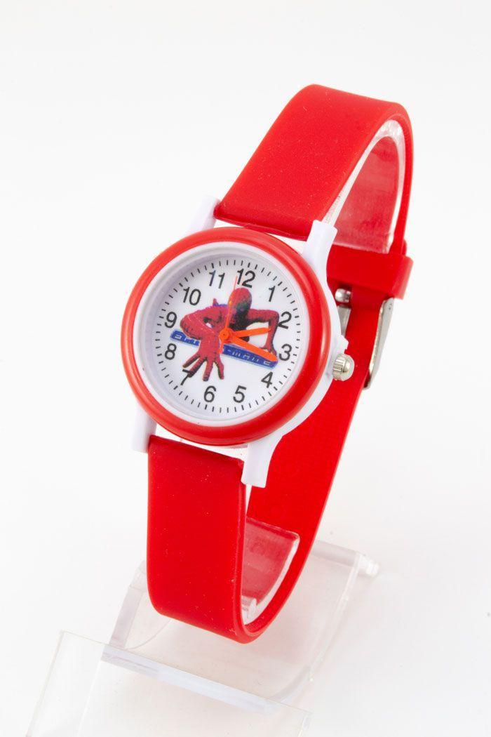 Детские наручные часы Spider-man (код: 14262)