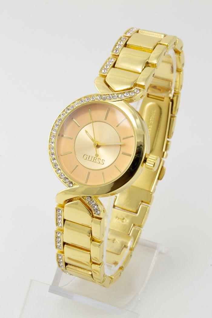 Женские наручные часы Guess (код: 14304)