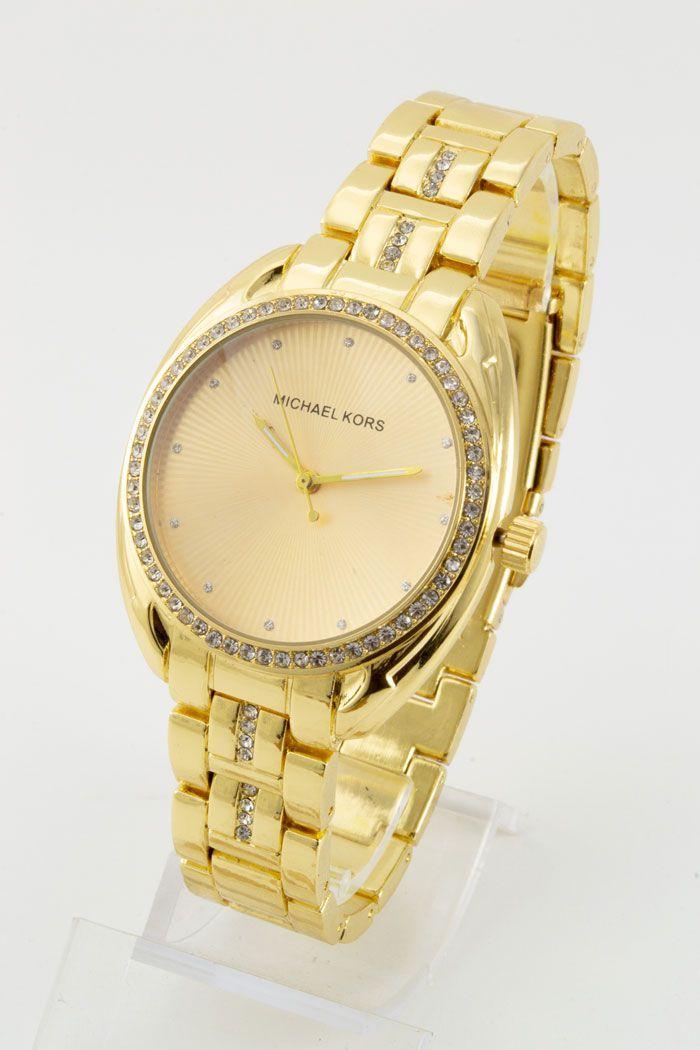 Женские наручные часы Mісhаеl Коrs (в стиле Майкл Корс) (код: 14326)