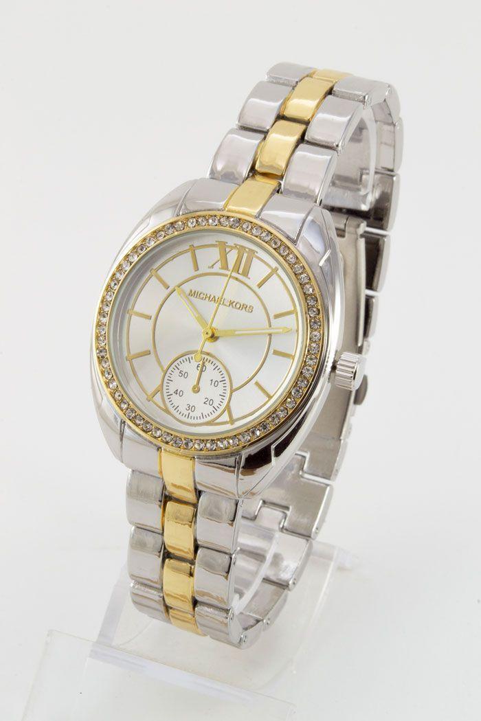 Женские наручные часы Mісhаеl Коrs (в стиле Майкл Корс) (код: 14332)