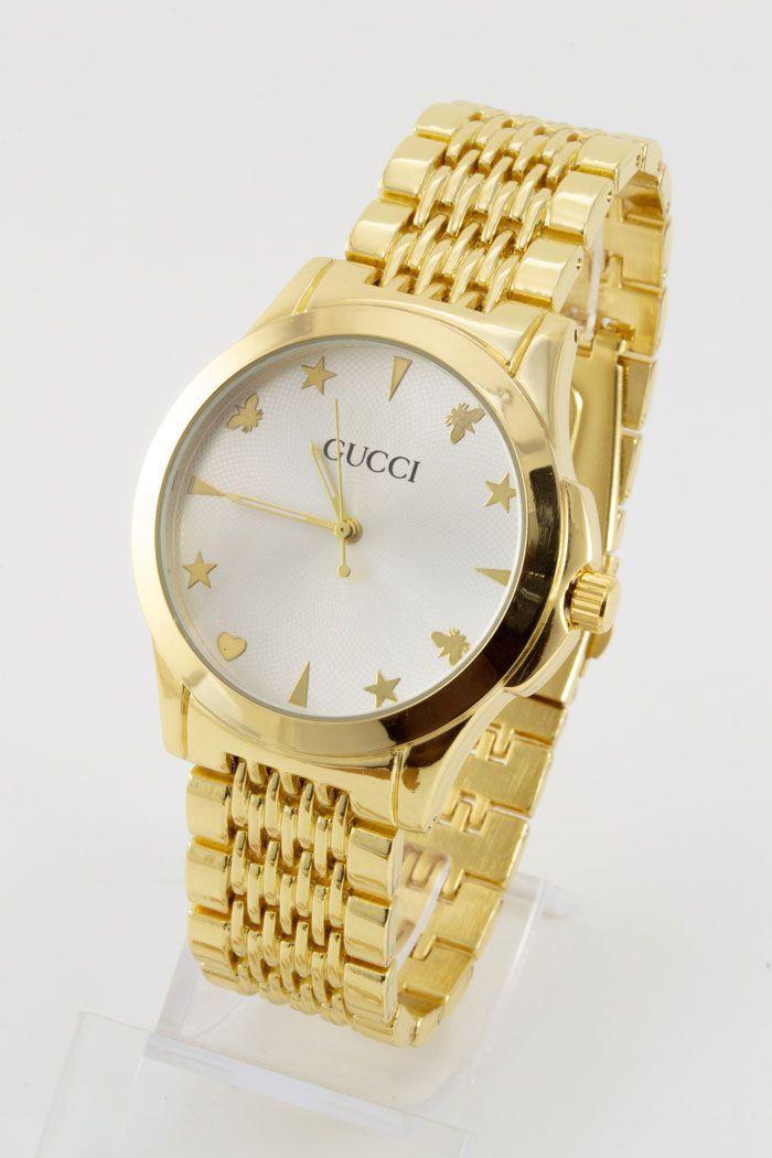 Женские наручные часы Gucci (код: 14334)